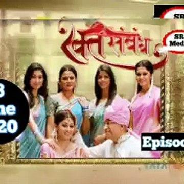 Rakt Sambandh 08 June 2020 Full Episode   रक्त सम्बंध