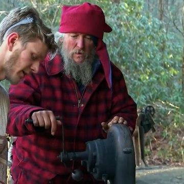 Mountain Men  118 - S08E11 - Dientes y garras