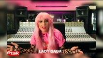 Ariana Grande et Lady Gaga-ETalk-22 Mai 2020