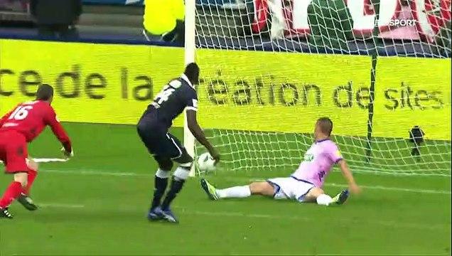 2013 : L'immense Cheick Diabaté offrait aux Girondins leur dernier titre majeur