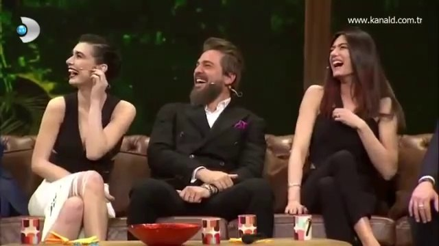 Ertugrul Ghazi Talks About The Series For The First Time On A Live Show  Ertugrul Ghazi Urdu