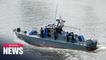 """N. Korean ships passing S. Korea waters goes against UN sanctions: US"