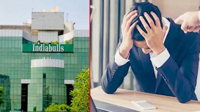 Indiabulls Group asks nearly 2,000 employees to resign
