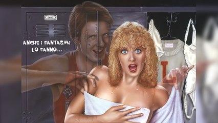ANCHE I FANTASMI LO FANNO (1985) Film Completo