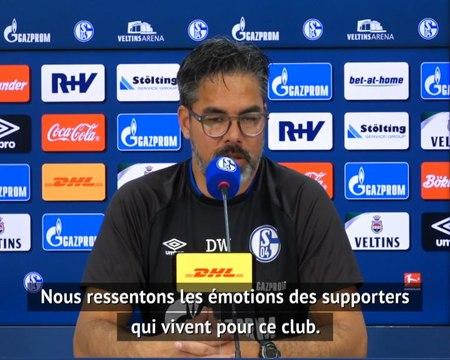 """27e j. - Wagner : """"Nous devons jouer comme si nos supporters étaient là"""""""