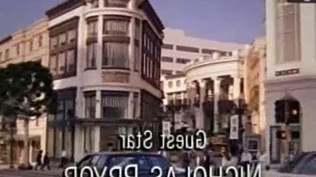 Beverly Hills 90210 Season 7 Episode 28 All That Jazz