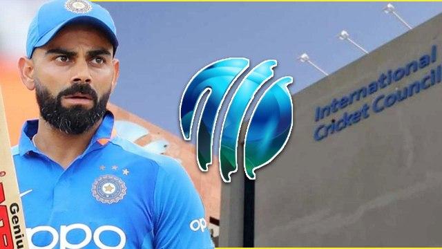 கிரிக்கெட் போட்டிகளில் புதிய மாற்றங்கள்... ICC கொண்டுவந்த பரிந்துரை