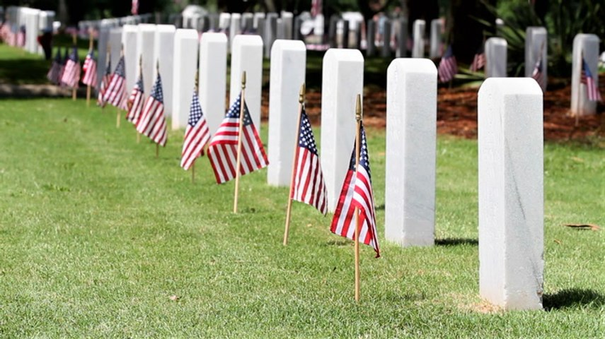 Celebrating Memorial Day amid COVID-19