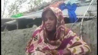 আম্পানে ক্ষতিগ্রস্তদের পাশে 'ইউনিভার্সাল এমিটি'   Cyclone Amphan Loss   Universal MET