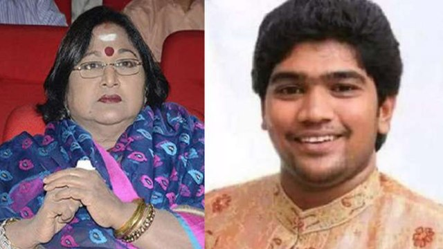 மூத்த நடிகை Vanisri மகன்  Venkatesh Karthick காலமானார்| MGR, Shivaji