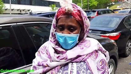 Fête de Ramadan en période du Coronavirus (Covid19) : ce qu'en disent les Guinéens des Etats-Unis