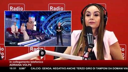 Non Succederà più - 23 Maggio 2020 - Adriana Volpe