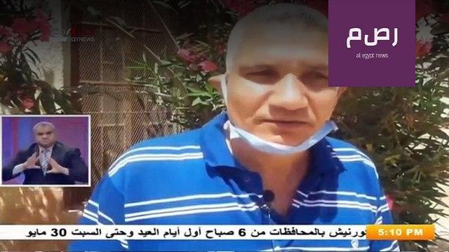 تواصل العمل بمحور المحمودية .. شريان أمل لأهالي الإسكندرية 23-05-2020