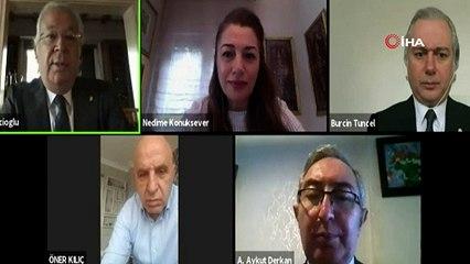 Galatasaray Divan Kurulu telekonferans yöntemiyle toplandı