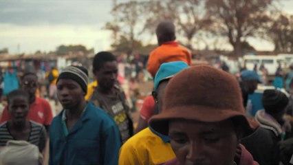 Chigamba Family - Okeninkpin - Dance Video