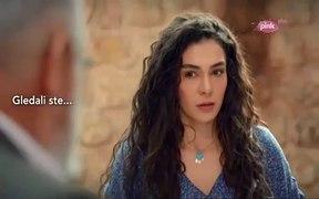 Nemoguca Ljubav 2 epizoda Prevrtljivo Srce Hercai turska ser