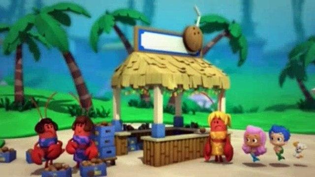 Bubble Guppies Season 2 Episode 10 The Beach Ball