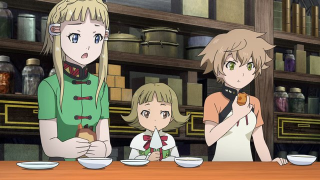 Last Exile - S02 - Ginyoku no Fam - 04
