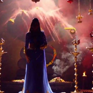 Naagini Telugu season 1 - Episode 1