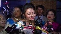 Saath Nibhana Saathiya's Devoleena Bhattacharjee(Gopi) Won Dadasaheb Phalke Film Foundation Award