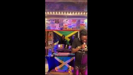 JAMAICA - Bounty killer vs. Beenie Man full SoundClash Rewind