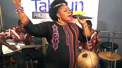 Mariah Bissongo - Mousso - Burkina Faso