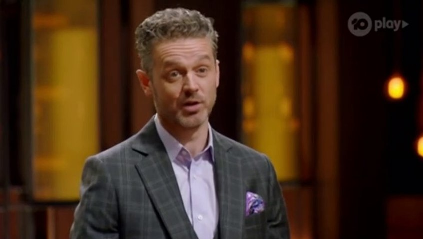 MasterChef Australia S12E30 Elimination Challenge Part1