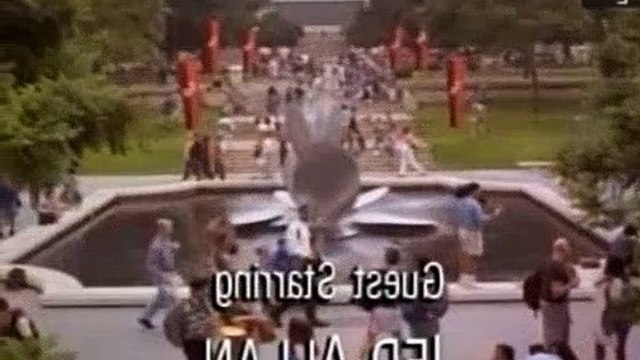 Beverly Hills 90210 S07E30 Senior Week