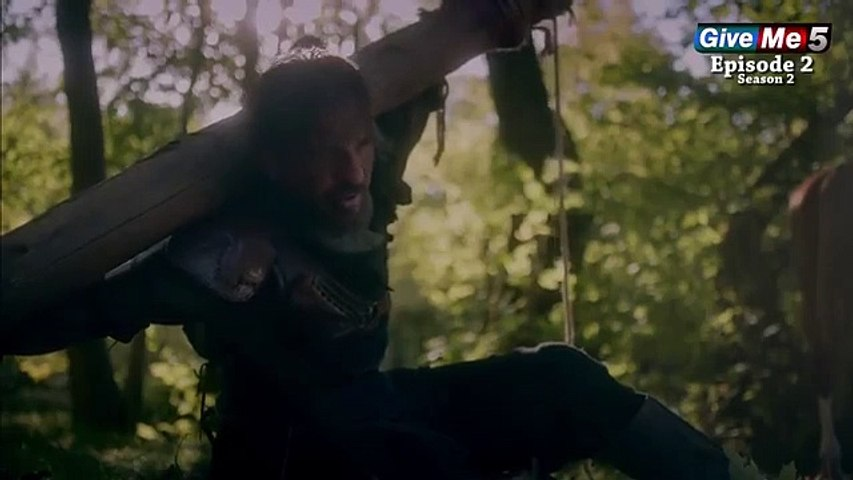 Dirilis Ertugrul Season 2 Episode 2 in Urdu Subtitle