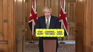 PM announces plan for schools to reopen