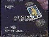 Revisando VHS Con Calidad VHS