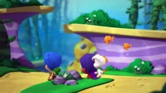 Bubble Guppies Season 2 Episode 12 Construction Psyched