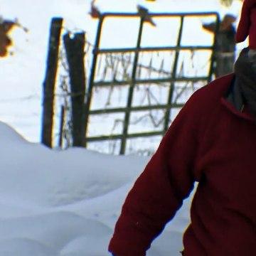 Mountain Men 109 - S08E02 - Vórtice polar