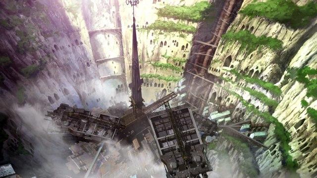 Last Exile - S02 - Ginyoku no Fam - 01