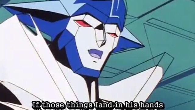 Machine Robo S01E43