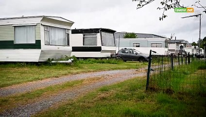 Réouverture camping Dessous Hamoir