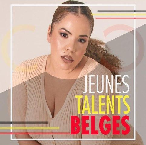 Jeunes talents belges : Cléo.