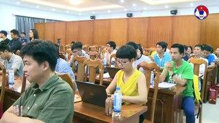 TNI-King Coffee trở thành Nhà tài trợ chính ĐTQG Việt Nam trong 3 năm liên tiếp   VFF Channel