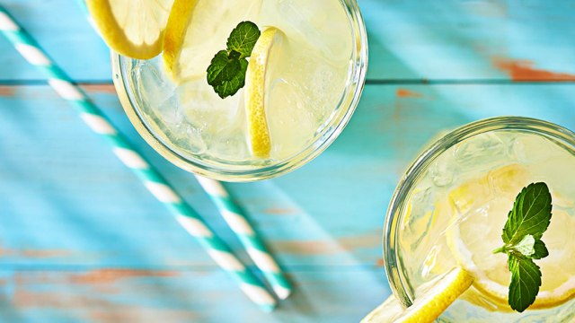 So gelingt deine selbstgemachte Limonade