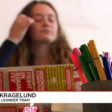 COVID-19; Alle kan blive testet | Nyhederne ~ 21:30 | TV2 Danmark