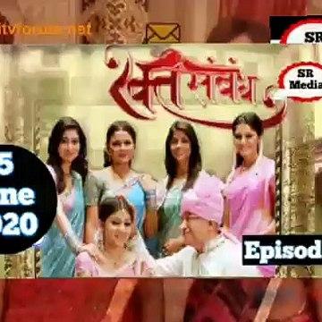 Rakt Sambandh 15 June 2020 Full Episode   रक्त सम्बंध