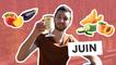 Les tendances food du mois de Juin - Le temps d'un café avec le Chef Liguori
