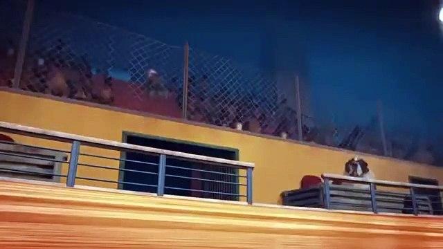 Film d'animation 2019 complet en français prt 2/2
