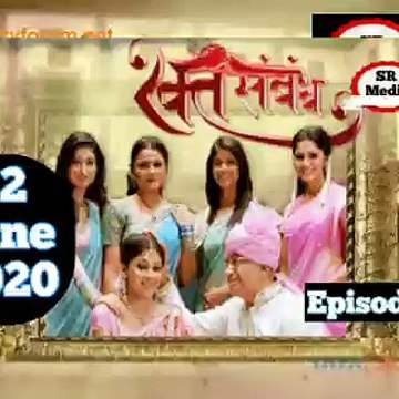 Rakt Sambandh 22 June 2020 Full Episode   रक्त सम्बंध