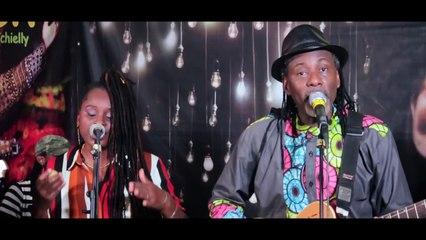 Saintrick - Live Confinement - Congo  - Senegal