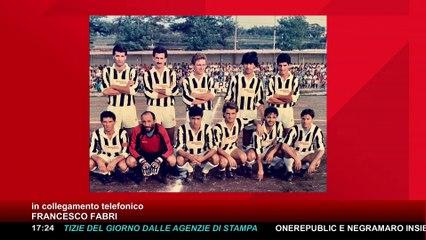 Radio Radio  Lo Sport - Francesco Fabri