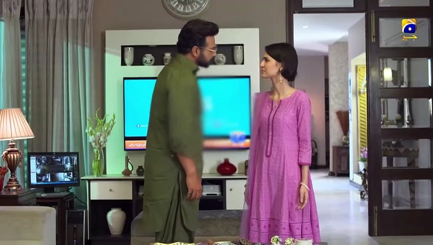 Muqaddar Episode 15