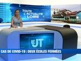 A la Une : Le coronavirus à l'école / Les maires installent leur conseil / Les étudiants en médecine face au Covid-19 / Saint-Etienne teste les masques de France ! -  Le JT - TL7, Télévision loire 7