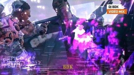 BDK - Rap Ivoire Video Mixtape 1