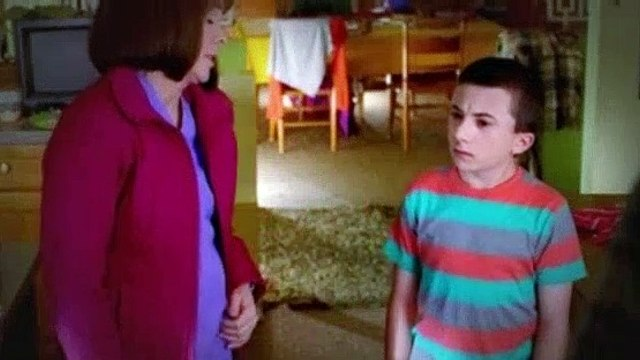 The Middle Season 4 Episode 14 The Smile